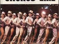 In A Chorus line
