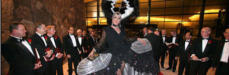 drag queen event entertainment